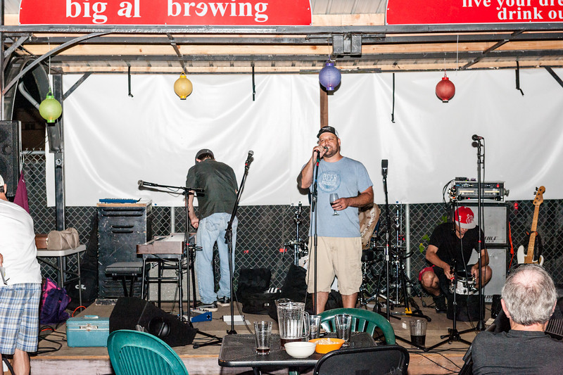Rat City Homebrewers at Bi Al's 4th Birthday Party<br /> Ratty and his crew had a great time at Big Al's 4th Birthday party!