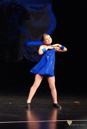Dance ADA