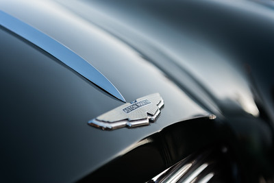 Aston Martin DB2 4 Mk 1