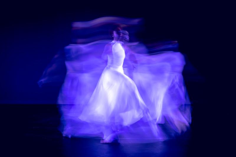 Melange Dance Company - La Résistance - Dress Rehearsal