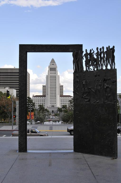 Downtown LA_070