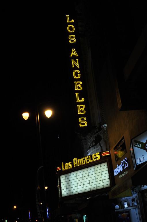 Downtown LA_091