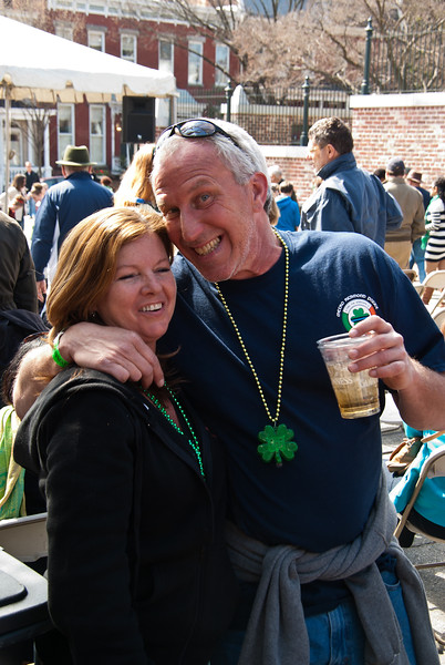 28th Annual Church Hill Irish Festival 2013