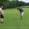 Putting Contest