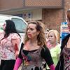 RVA Zombie Walk 2012