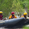 Richmond Fire Department River Training