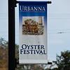 Urbanna Oyster Festival 2012