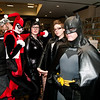 Virginia Comicon 2013