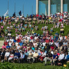 Virginia War Memorial-Memorial Day 2014
