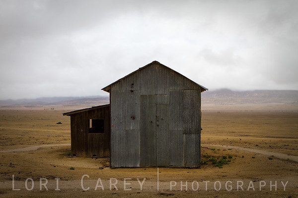 Carrizo Plain Ranches I