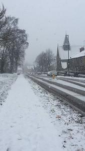 Mortomley Lane