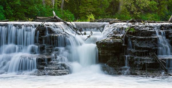 Graue Mill Water Fall