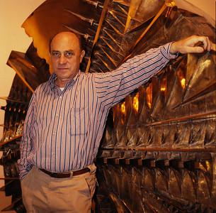 Arnaldo Pomadoro