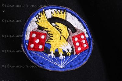 506th PIR Parachute Infantry Regiment.