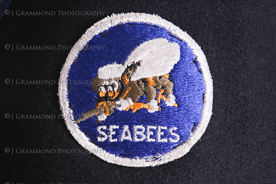 Navy Construction Battalions (SeaBees). US Navy.