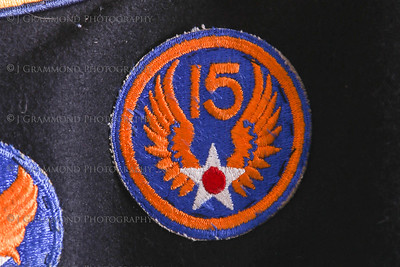 Fifteenth Army Air Force.