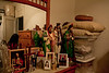 Carmen's room shrine Peachie Parkside Brooklyn