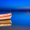 Guadiana river, Ayamonte, Spain