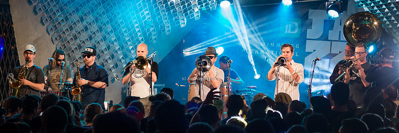 Dirty Catfish Brass Band