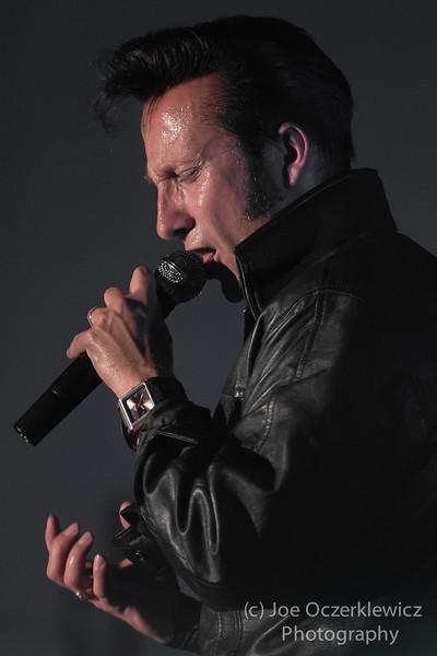Adam T Elvis