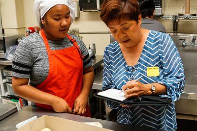 Ono Loa Cookbook Project