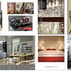 P52 Tear Sheet 01<br /> Dwell - Mathew Scott, Gray - Alex Hayden, Gray - Cupcake Royale,  Gray - Alex Hayden, Luxe - Holly Hunt, Luxe - Haus Design, Luxe - Maison Inc., Dwell - Mark Mahaney