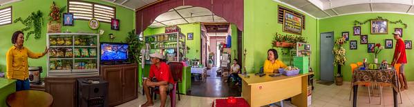 Gaya & Ebu Lagundri Nias Indonesia