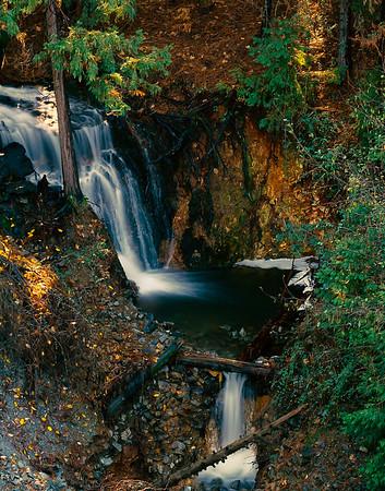 Gentle Falls