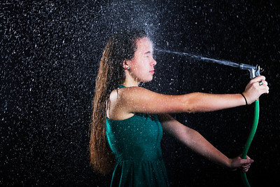 Water Spray