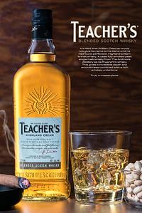 Teacher's Scotch Whisky