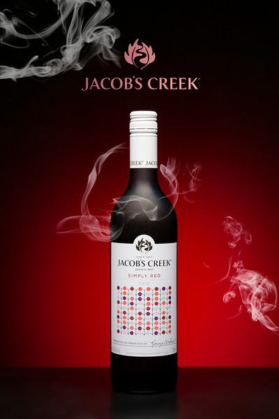 Jacob's Creek, Simply Red