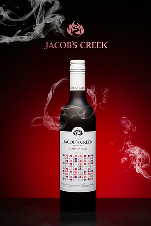 Jacob's Creek, Simply Red