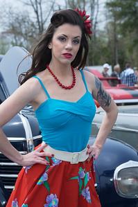 2014 Virginia Classic Cruisers Car Club Show