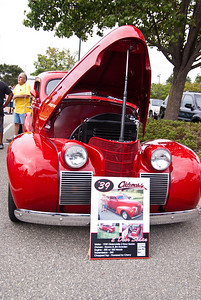 8th Annual Paw-Paw Classic Car Show