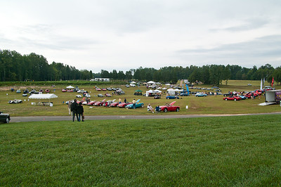 Classics on the Green 2012