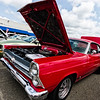 Richmond Ford Cruise In and Open House