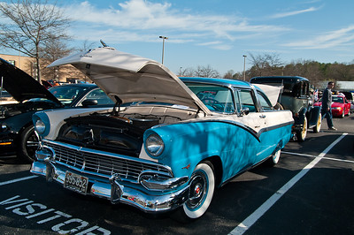 Roll With Cole Car, Truck & Bike show