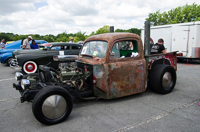 Virginia Hot Rod & Custom Car Show