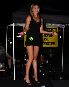 Bike Night Bikini Contest