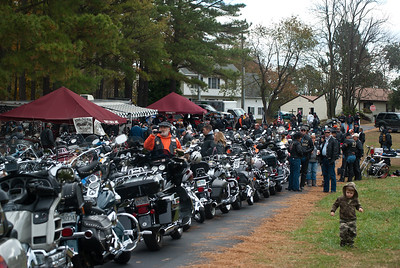 Blue Knights 30th Annual Teddy Bear Run