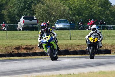 Virginia International Raceway End-of-Summer CycleFest