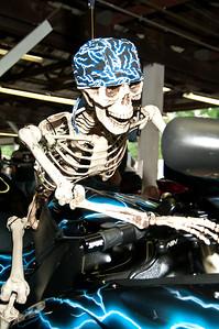 Carlisle Bike Fest 2012