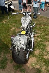 Carlisle Bike Fest 2011