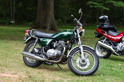 Central Virginia Classic & Vintage Motorcycle Show