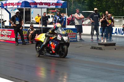 MIRock Racing at MIR