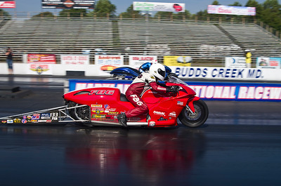 Mirock Fast By Gas Fall Nationals