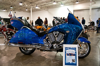 Northeast Motorcycle Expo