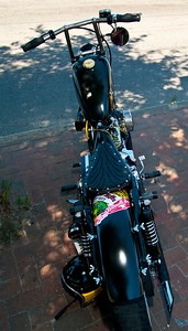 Bikes in the Bottom
