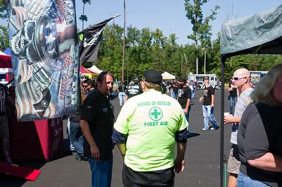 Richmond Harley Davidson Grand Opening 2014