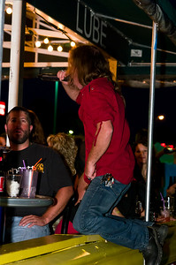 Bike Night Richmond Quaker Steak & Lube 08-07-2013